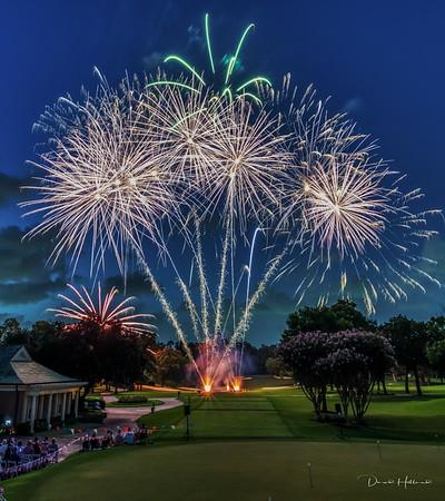 Fireworks July 4th, 2020???