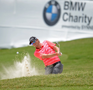 BMW Pro-Am Golf , Aaron Rogers And More 2017