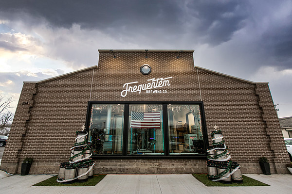Frequentum Brewery