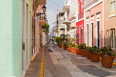 San Juan, Various