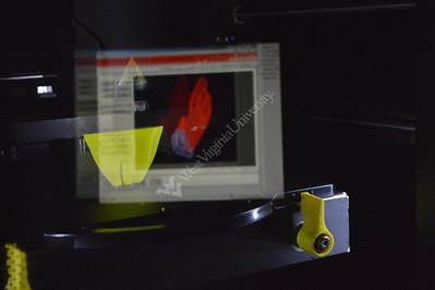 2014 3D Printing Bowtie Satler College of Engineering ERB