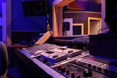 Mainetrax Studio