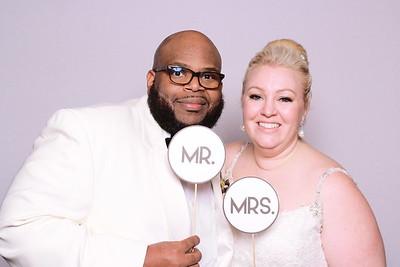 Randolph & Jessica's Wedding