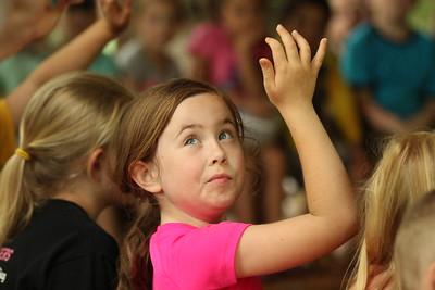 2015 Ava Gem Mine 1st Grade