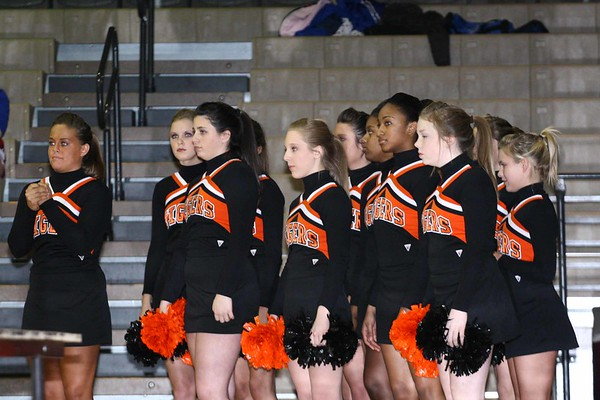 Hopkinsville Tigers - These prints are not for sale!