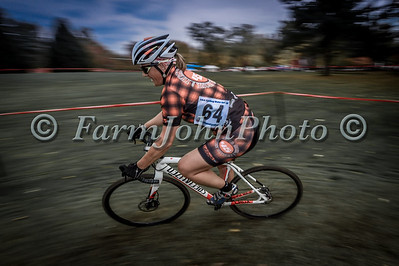 Race 5 - BloomerCX p/b KLM/Cold Stone - 10/29/2016
