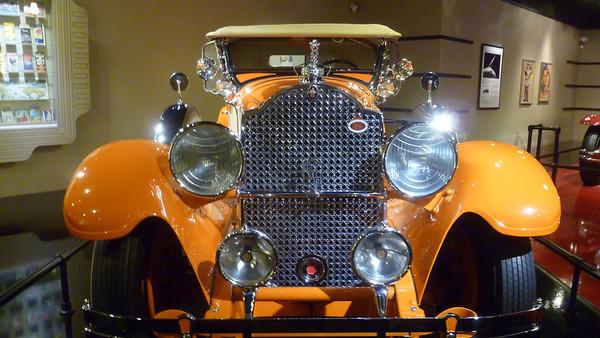 Gateway Auto Museum