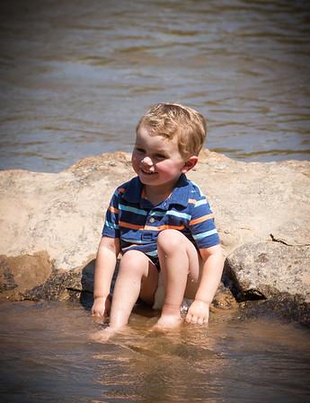 BAPTISM 8-14-2016