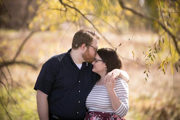 Hannah and Dan 10-18