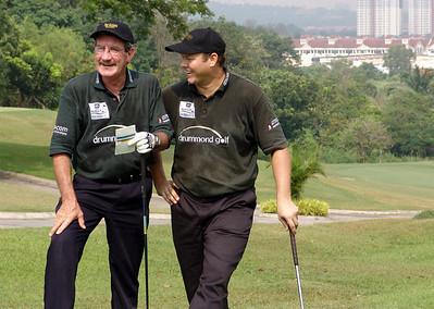 Golf Courses