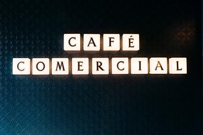 03.17 | Café Comercial