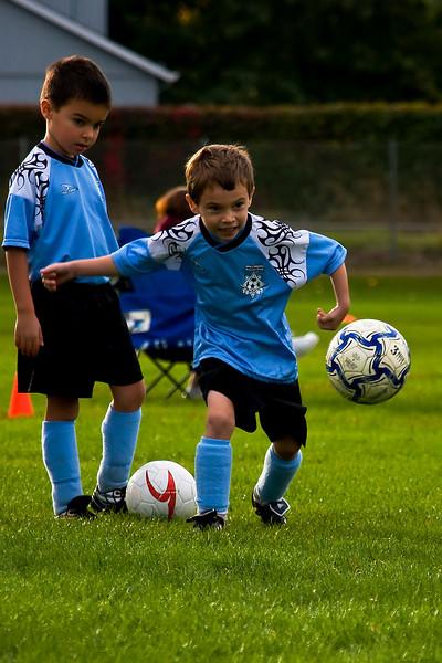 MW Soccer (2008)