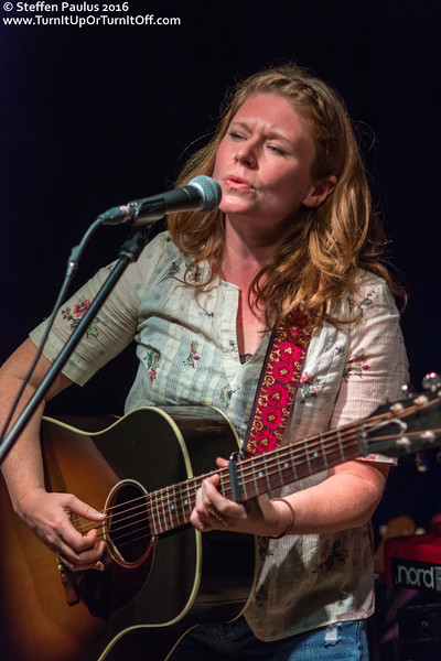 2016.10.13 - Norma MacDonald + Amy Campbell @ Burdock Music Hall