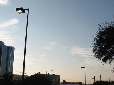 Dallas - November 2007