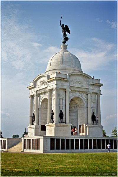 The Pennsylvania Monument