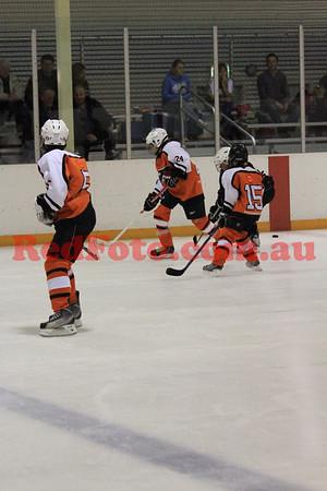 2011 Ice Hockey