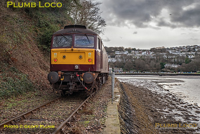 "BLS ""Looe Brush"", 3rd February 2019"