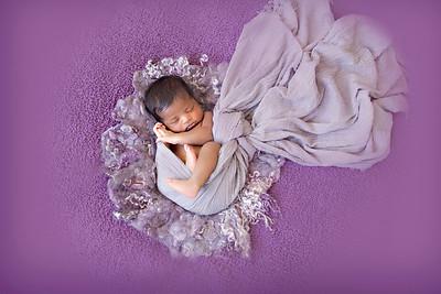 Padmini Newborn