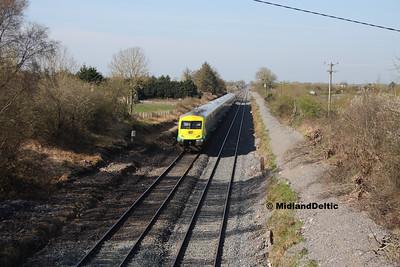 Clonboyne (Rail), 20-04-2016