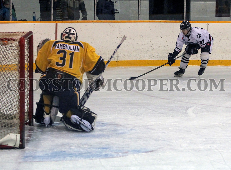 Huskies vs. Predators - Photo 34 Cody Storm Cooper Photography 2013. All rights reserved.