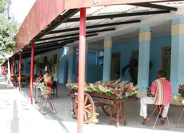 Places in Cuba- Lugares de Cuba