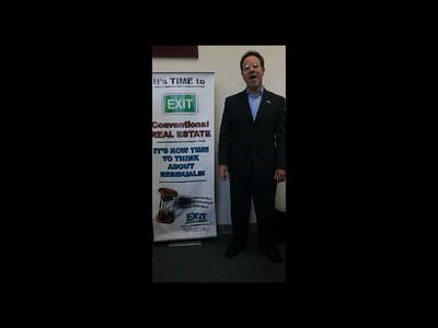 Exit Platinum Presentation
