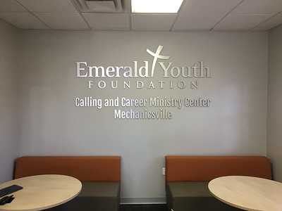 Emerald Youth Foundation 2018-01-19