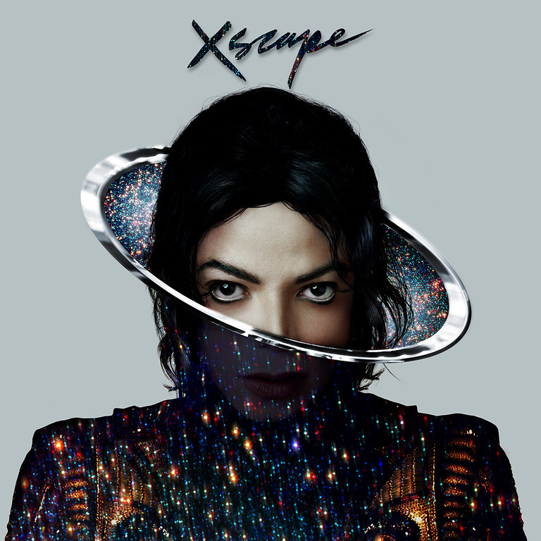 ". This CD cover image released by Epic shows ""Xscape,\"" a release by Michael Jackson. Five years after Jackson\'s untimely death at age 50, the singer remains a pop culture powerhouse, proving to be just as big a moneymaker in death as in life.  He\'s graced the stage at the Billboard Music Awards via hologram, appears on a new album of unreleased songs and is generating tens of millions of dollars a year - money that will continue to grow and keep Jackson\'s mother and children living like entertainment royalty. (AP Photo/Epic, file)"