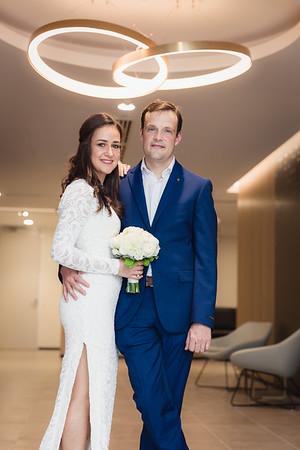 Velislava and Alex