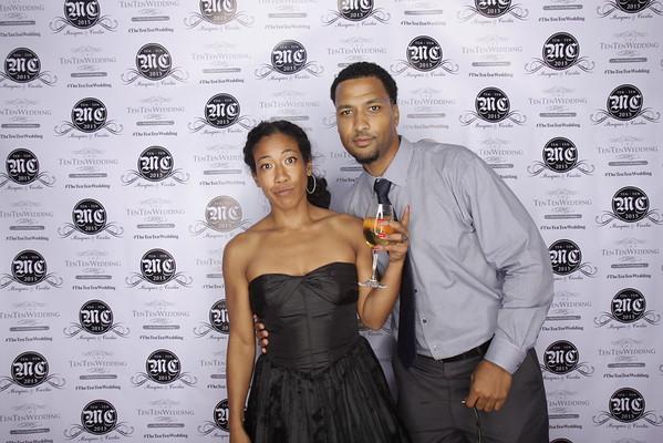 Marques & Cecilia Photos