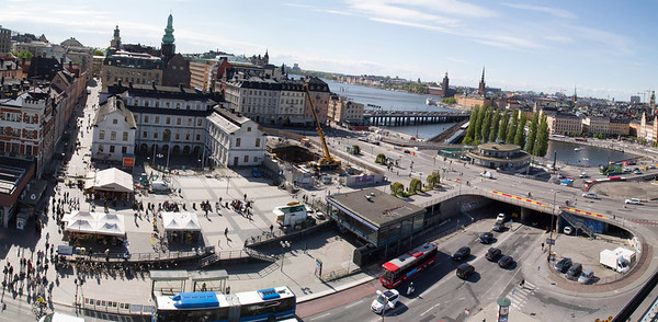 Sweden 2015