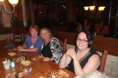 Aunt Barbara's Special Birthday
