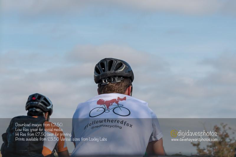 Red Fox Cycling Shambala 2019