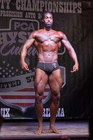 PCA Flex City Championship 2018