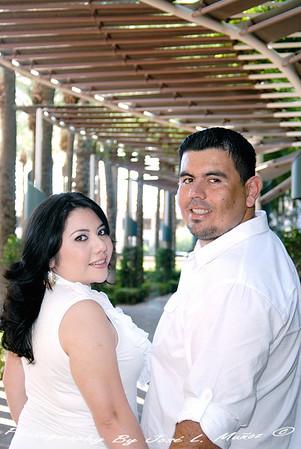 2009-09-27 Alfonso & Cynthia