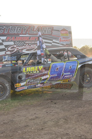 Fairbury 6/16/18 regular night