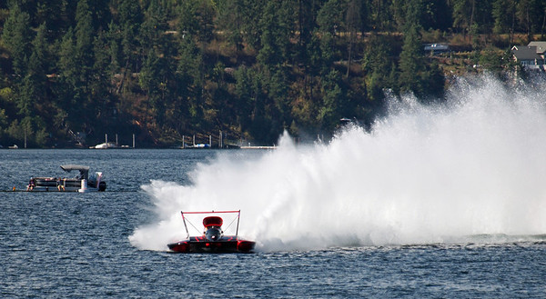 Diamond Cup 2013 Hydroplane Races