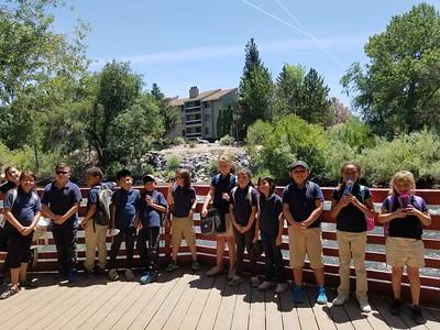 Alice Smith Elementary School | Third Grade | June 17, 2019