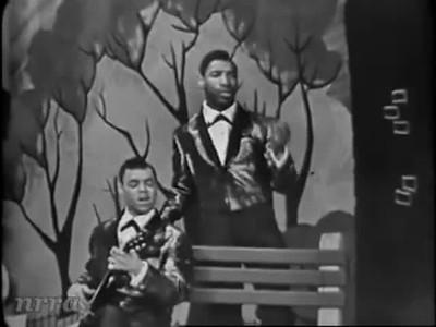 Robert & Johnny
