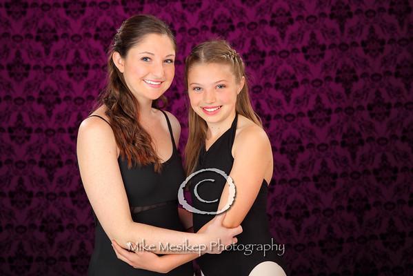 Mackenzie & Jenna