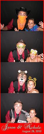 Jason & Nichole