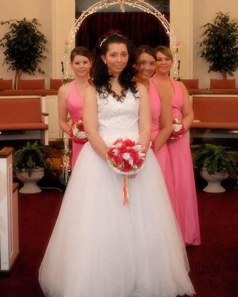 Brislin Wedding