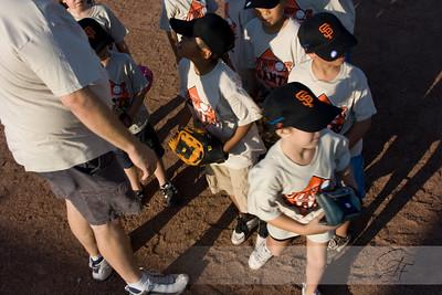 2008-07-16 Junior Giants Tan Game