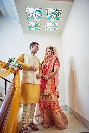 Ayan Wedding