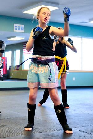 Kickboxing 2011