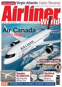 Airliner World September 2018