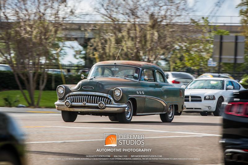 2017 10 Cars and Coffee - Everbank Field 094A - Deremer Studios LLC