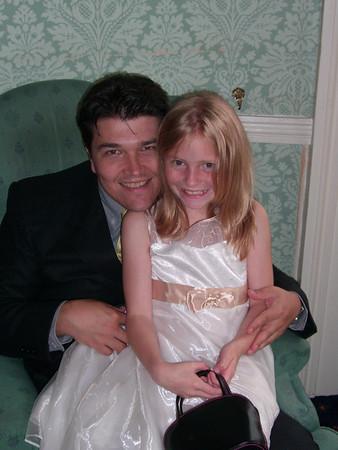 Beverley's Wedding