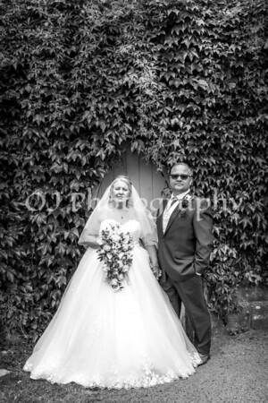 Wedding of Joannah and Hayden