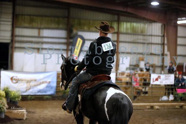 Washington State Horse Expo 2017